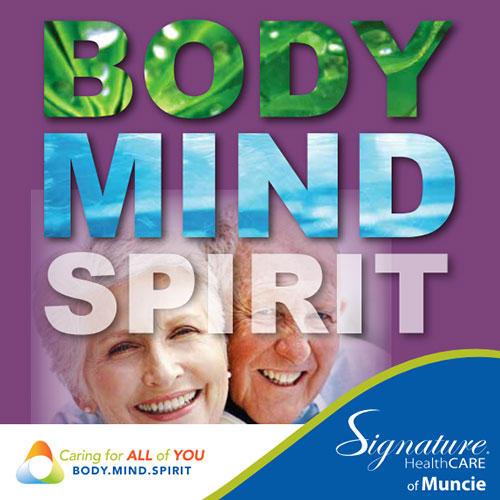 Download our Muncie, IN nursing home brochure
